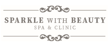 Sparkle with Beauty logo