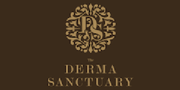 The Derma Sanctuary logo
