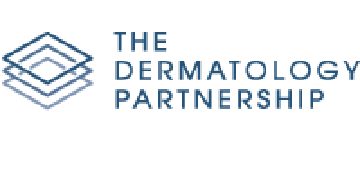 The Dermatology Partnership logo