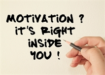 Maintaining Self-motivation during Your Job Search