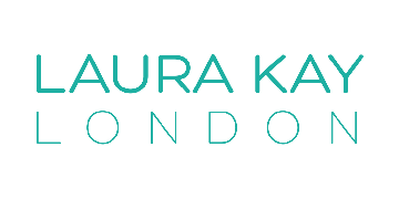 Laura Kay London  logo