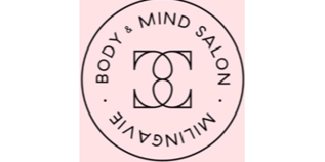 Body & Mind Salon logo