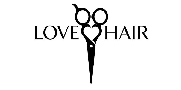 Love Hair HK logo