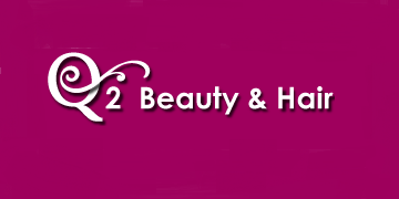 Q2 Salon logo