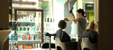 Hairdressing Business Startup Case Study: Hair Republic