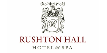 Rushton Hall Hotel & Spa logo