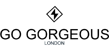 Go Gorgeous London logo