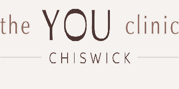 The YOU Clinic logo