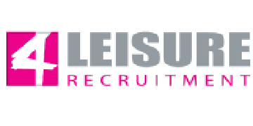 4Leisure Recruitment logo