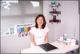 Startup Beauty Business from Home Case Study: Sarah Janes