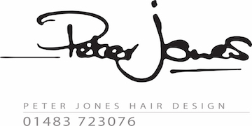 Peter Jones Hair Design logo