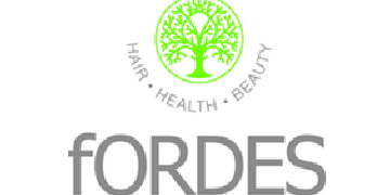 Fordes on the green logo