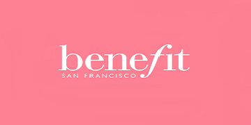 Benefit Cosmetics UK logo