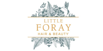 Little Foray Hair & Beauty  logo