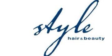 Style Hair and Beauty logo