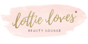 Lottie Loves Beauty Ltd logo