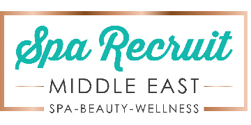 Spa Recruit Middle East logo