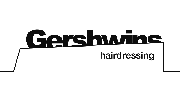 Gershwins Hairdressing  logo