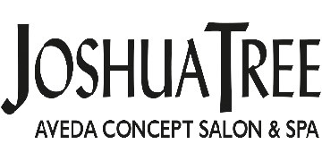 The Joshua Tree logo