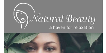 Natural Beauty Leatherhead logo