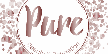 Pure Beauty & Relaxation logo