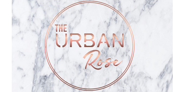 The Urban Rose logo